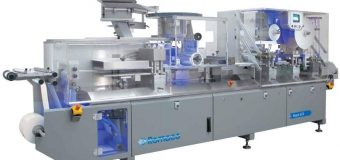 How Packaging Machines Operate The Process of Packaging