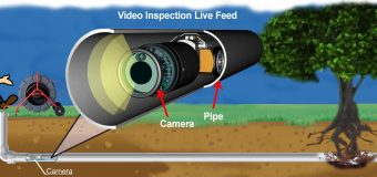 How Sewer Video Inspection Can Identify Tree Root Blockages in Dayton?