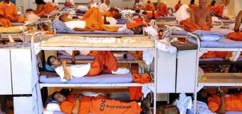 Is the traditional short term half way house the right approach for returning hard core addict inmates?