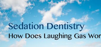 Sedation Dentistry in Crown Point:  How Does Laughing Gas Work?