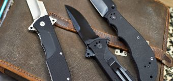 Switchblades or Spring Assisted: Which Is Better for Every-Day Carry?