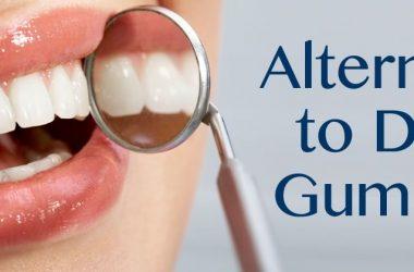 Dental Gum Graft